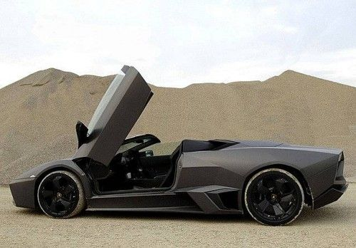 reventon roadster