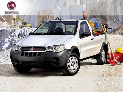 strada_pick up 1.3 Mjet 85 ch