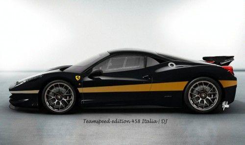 ferrari 458 spider. 100152 500x296 Ferrari F458