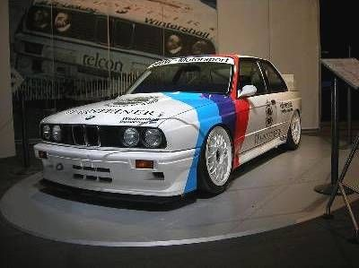 1989-bmw-M3-e30-dtm