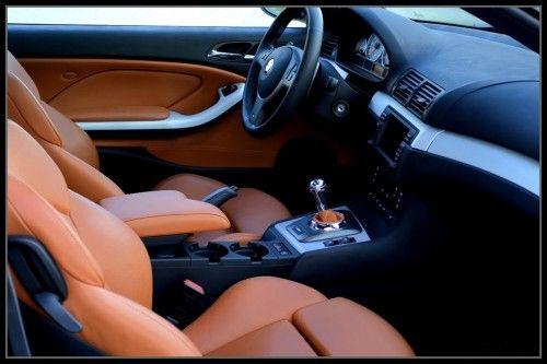 Bmw e46 bmw coupe m - E46 m3 cinnamon interior for sale ...