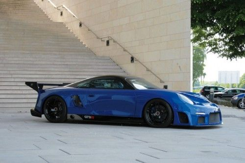 9ff-GT9-R-Sideview-1