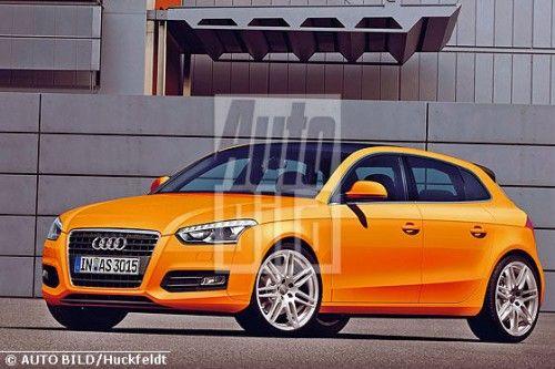 Audi A3.2
