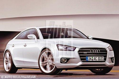 Audi A3.4