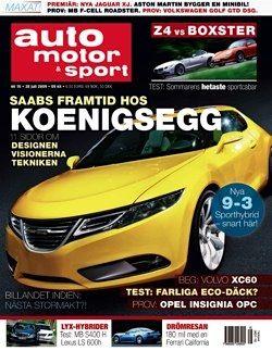 Auto Motor und Sport 30-07-09