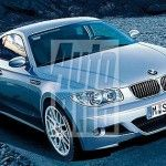 BMW serie1 M1...2011-2012