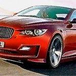BMW serie3 2012