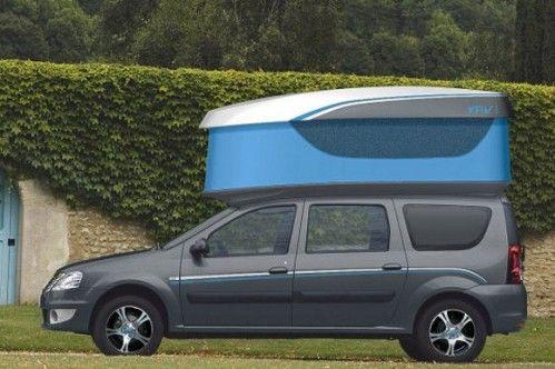Dacia Concept.Youing Activity 3.1