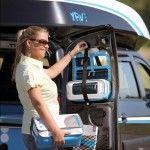 Dacia Young Activity Van III04