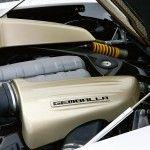 Gemballa-Mirage-GT-Gold-Edition-engine