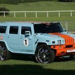H2 Gulf Style