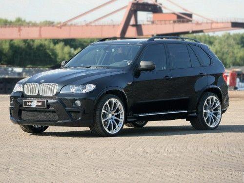 Hartge-BMW-X5-1