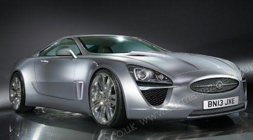 Jaguar XE 2012-2013 photo