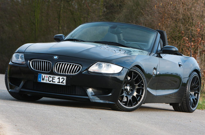 Manhart-BMW-Z4-M-V10-1