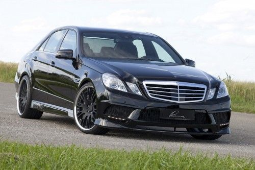 Mercedes-E50-CLR-18