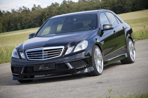 Mercedes-E50-CLR-6