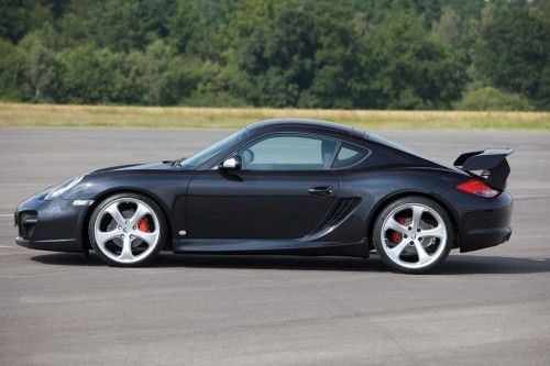 Porsche Cayman facelift Techart _02_