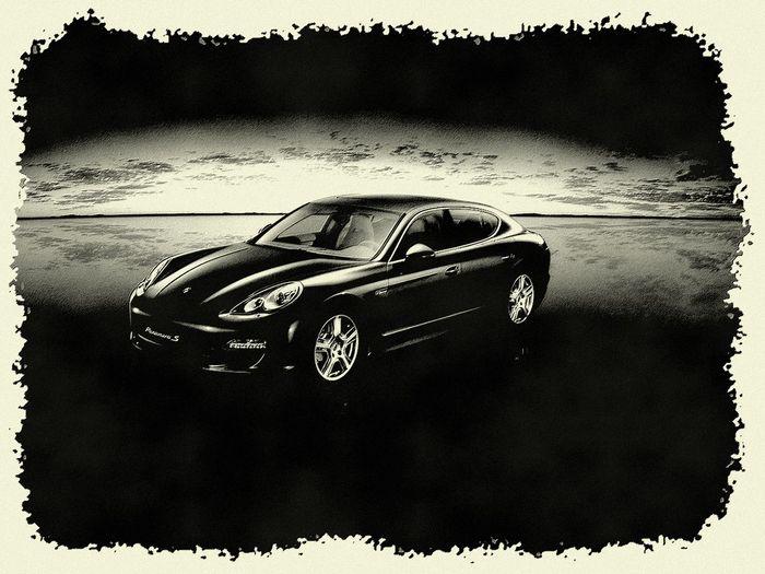 Porsche-Panamera-S