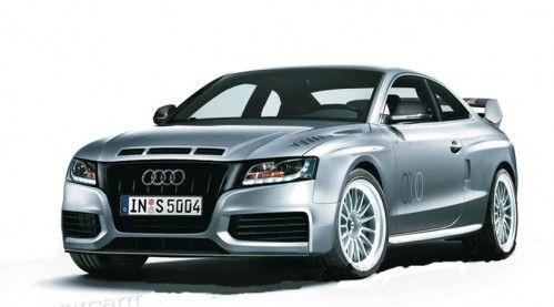 Preview Audi Ur Quattro 30e Anniversaire
