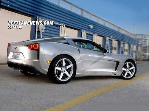 corvette 2012.1