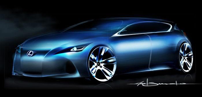 lexus-premium-compact-concept-official-teaser