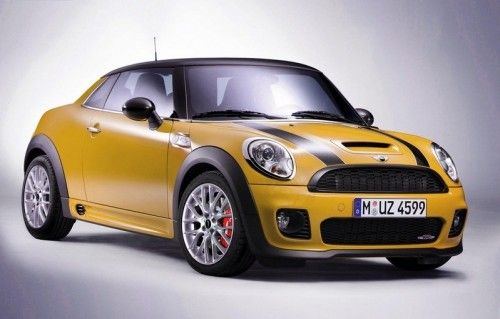 mini cooper s broadspeed 2010-2011