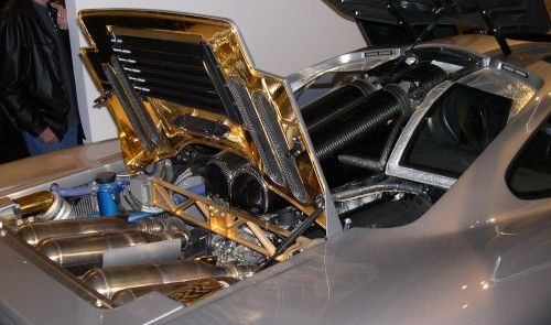 1996_McLaren_F1_engine