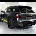 2008-TopCar-Vantage-GTR-Porsche-Cayenne-Rear
