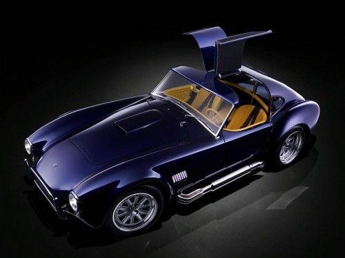 AC Cobra MK VI 2010