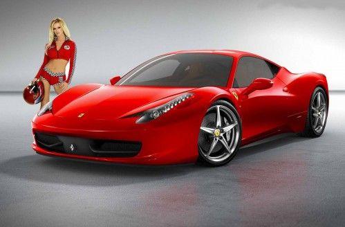 Ferrari-F458-Italia-1