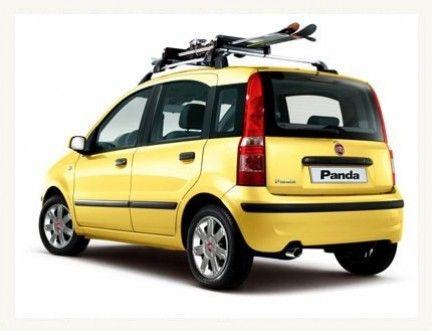 FiatPandaModelYear2010primeimmagini
