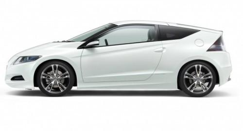 Honda-CR-Z-2009-3
