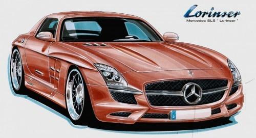 Lorinser_Mercedes_SLS_AMG_Luxe
