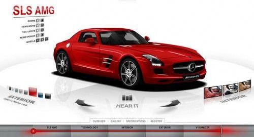 Mercedes-SLS-AMG-Site-Demo