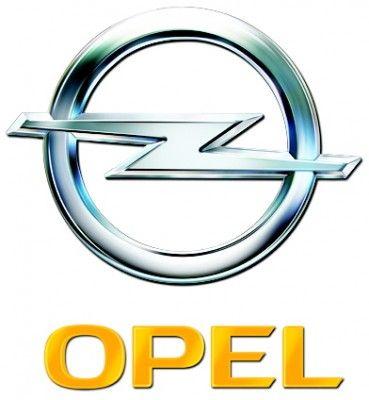 Nouveau Logo Opel 2009