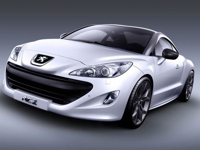 Peugeot-RCZ-Limited-Edition-1