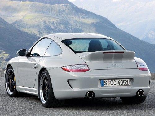 Porsche-911_Sport_Classic_2010