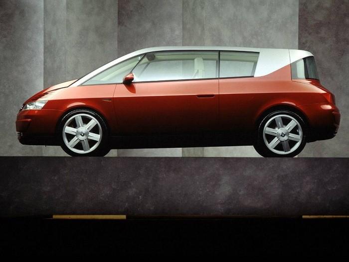 RenaultAvantime1999