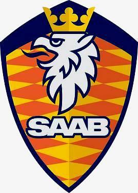Saab Koenigsegg
