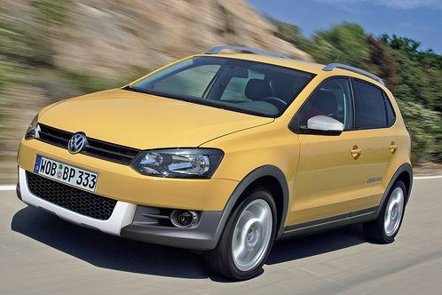 VW-Cross-Polo