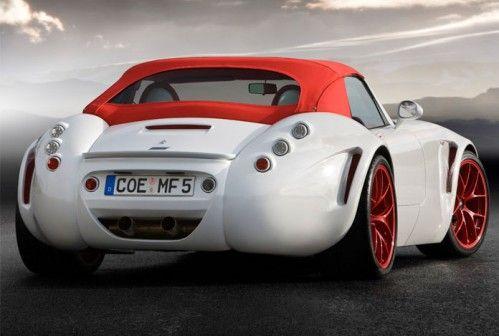 Wiesmann-MF5-Roadster