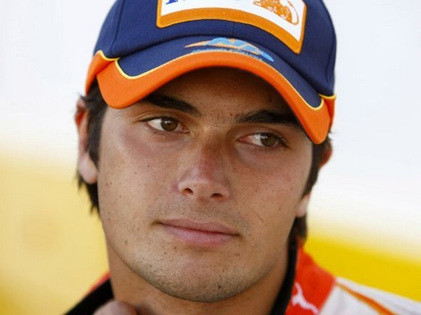 piquet-junior