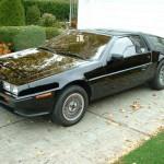 1981 Delorean, 002