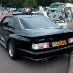 500 sec par Koenig modèle 1984.1