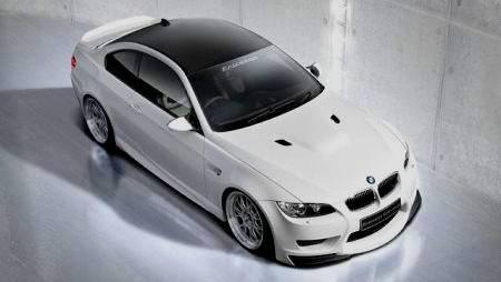 BMW M3 2010 CSL