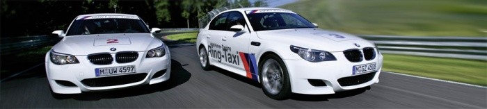 BMW-Ring-Taxi