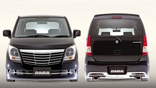 DAMD-Suzuki-Wagon-R-8