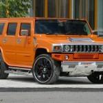 H2 orange
