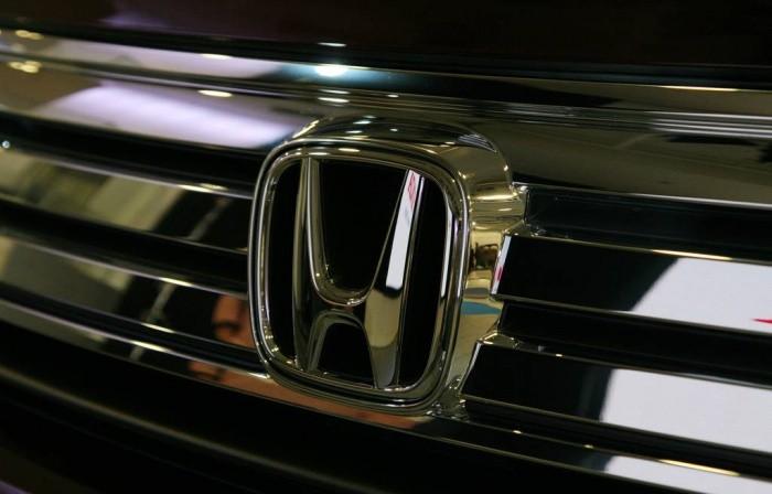 Honda Step Wagon : La camionnette familiale de Honda