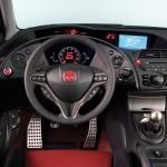 Honda-Civic-Type-R-Interior